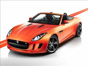 2017 Jaguar F-TYPE for sale in Honolulu, HI