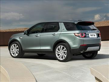 2017 Land Rover Discovery Sport for sale in Honolulu, HI