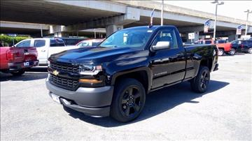 2017 Chevrolet Silverado 1500 for sale in Honolulu, HI