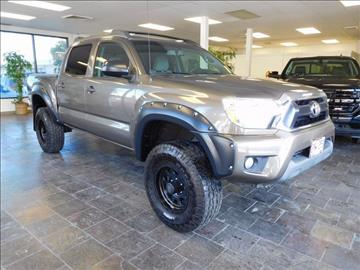 2013 Toyota Tacoma for sale in Honolulu, HI