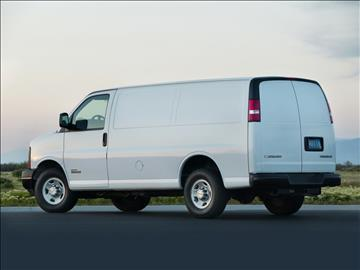2015 Chevrolet Express Cargo for sale in Honolulu, HI