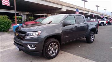 2017 Chevrolet Colorado for sale in Honolulu, HI