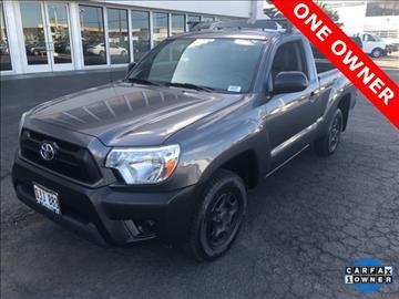 2014 Toyota Tacoma for sale in Honolulu, HI