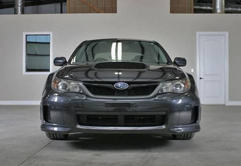 2011 Subaru Impreza for sale at Fast Lane Direct in Lufkin TX