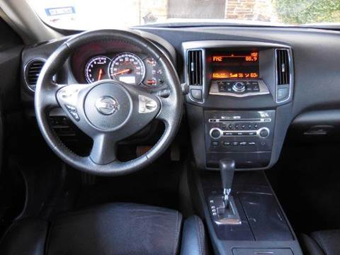 2013 Nissan Maxima for sale at Fast Lane Direct in Lufkin TX