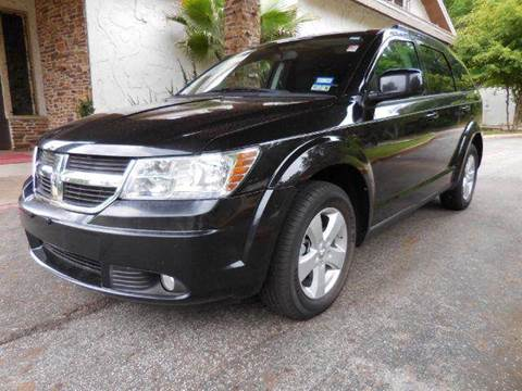 2010 Dodge Journey for sale at Fast Lane Direct in Lufkin TX