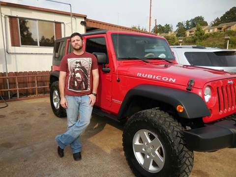 2009 Jeep Wrangler Unlimited for sale at Fast Lane Direct in Lufkin TX