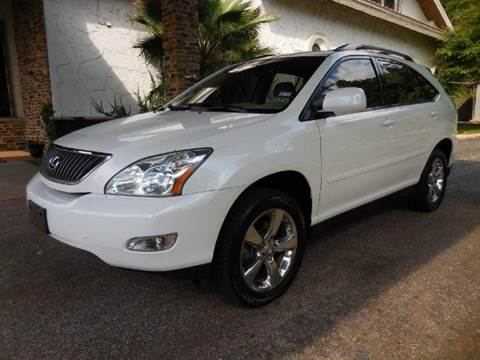 2004 Lexus RX 330 for sale at Fast Lane Direct in Lufkin TX