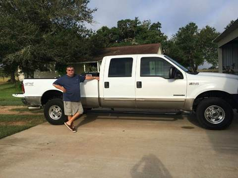 2003 Ford F-350 Super Duty for sale at Fast Lane Direct in Lufkin TX