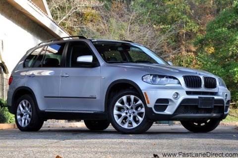 2011 BMW X5 for sale at Fast Lane Direct in Lufkin TX