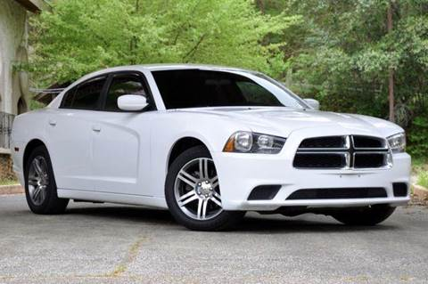 2013 Dodge Charger for sale at Fast Lane Direct in Lufkin TX