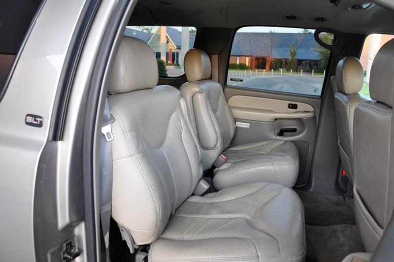 2001 Gmc Yukon Xl 1500 2WD In Lufkin TX - Fast Lane Direct