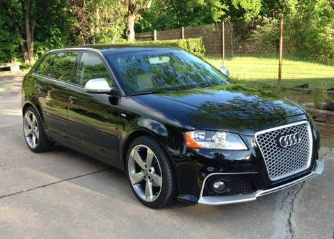 2012 Audi A3 for sale at Fast Lane Direct in Lufkin TX