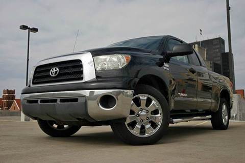 2007 Toyota Tundra for sale at Fast Lane Direct in Lufkin TX