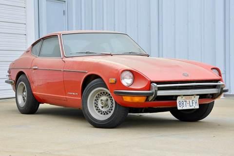 1971 Datsun 240Z for sale in Lufkin, TX