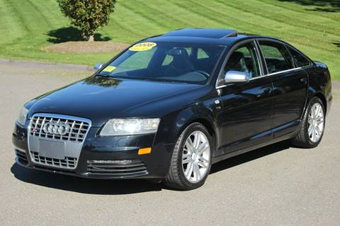 2008 Audi S6 for sale in Beverly, MA