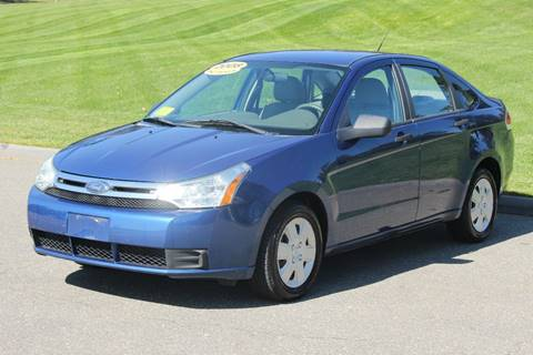 2008 Ford Focus for sale in Beverly, MA