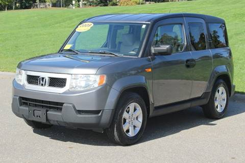 2009 Honda Element for sale in Beverly, MA
