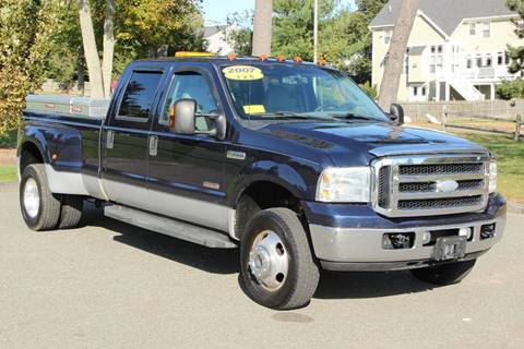 2007 Ford F-350 Super Duty for sale in Beverly, MA