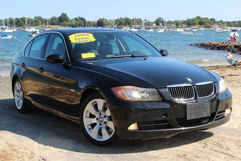 2006 BMW 3 Series for sale in Beverly, MA