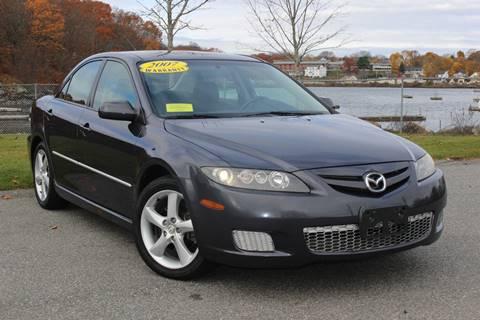 2007 Mazda MAZDA6 for sale in Beverly, MA