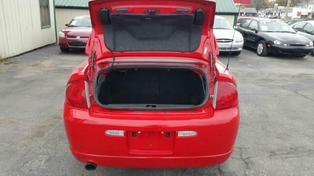 2008 Pontiac G5 GT 2dr Coupe - Cameron MO