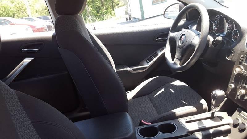 2007 Pontiac G6 Value Leader 4dr Sedan w/1SV - Cameron MO