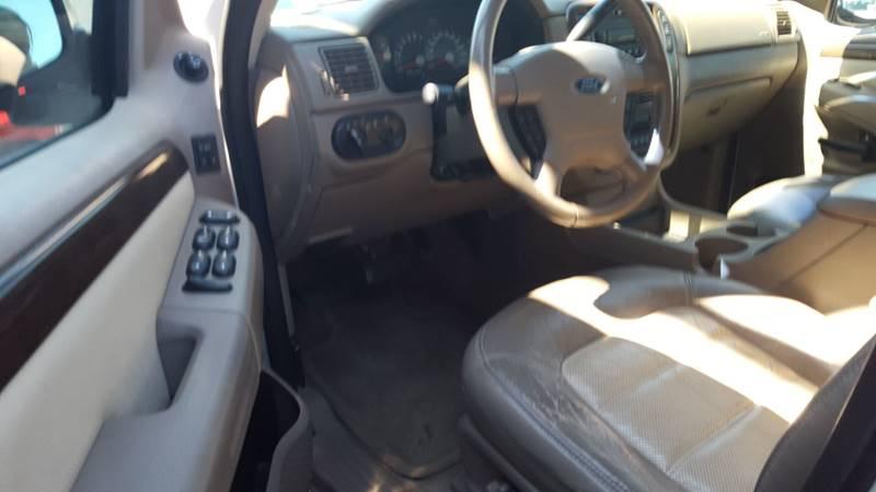 2003 Ford Explorer Eddie Bauer 4WD 4dr SUV - Cameron MO