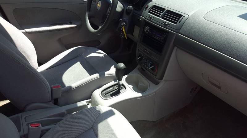 2006 Chevrolet Cobalt LS 4dr Sedan - Cameron MO