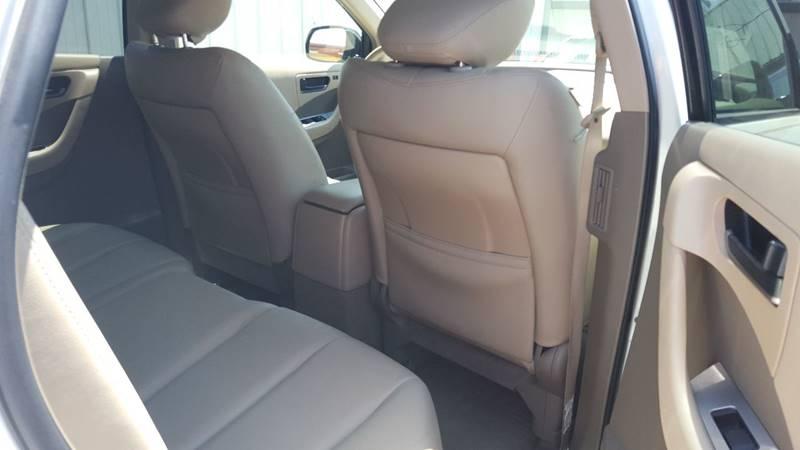 2004 Nissan Murano AWD SL 4dr SUV - Cameron MO