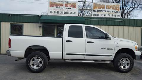 Used Dodge For Sale In Cameron Mo Carsforsale Com 174