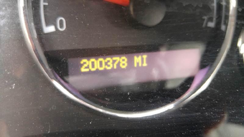 2006 Chevrolet Uplander 4dr Extended Cargo Mini-Van - Cameron MO