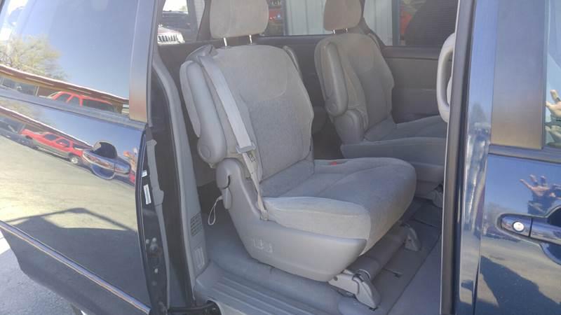 2004 Toyota Sienna CE 7-Passenger 4dr Mini-Van - Cameron MO