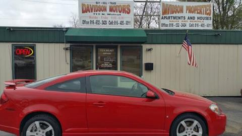 2008 Pontiac G5 for sale in Cameron, MO