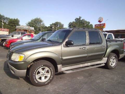 2003 Ford Explorer Sport Trac for sale in Cameron, MO