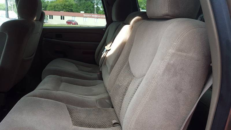 2004 Chevrolet Tahoe 4dr 4WD SUV - Cameron MO