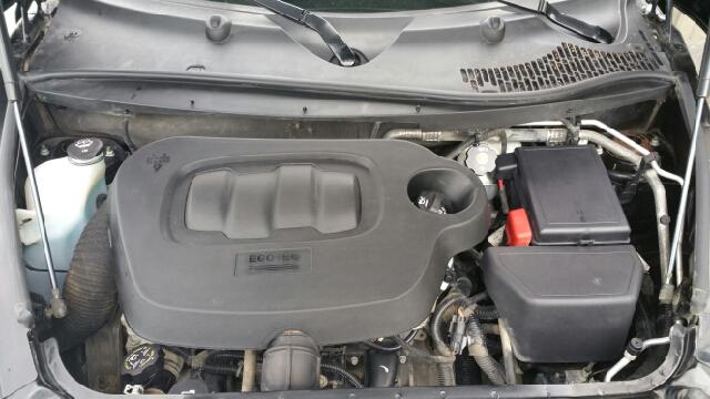 2009 Chevrolet HHR LT 4dr Wagon - Cameron MO