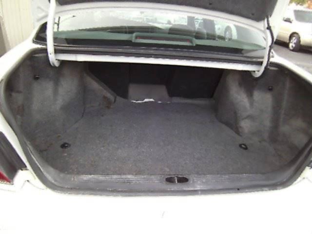 2005 Buick LeSabre Custom 4dr Sedan - Cameron MO