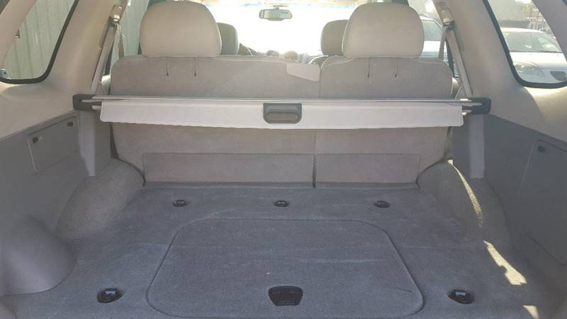 2007 GMC Envoy Denali 4dr SUV 4WD - Cameron MO