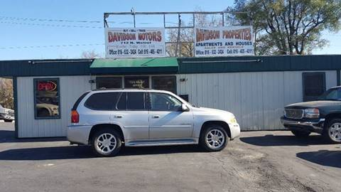 2007 GMC Envoy for sale in Cameron, MO