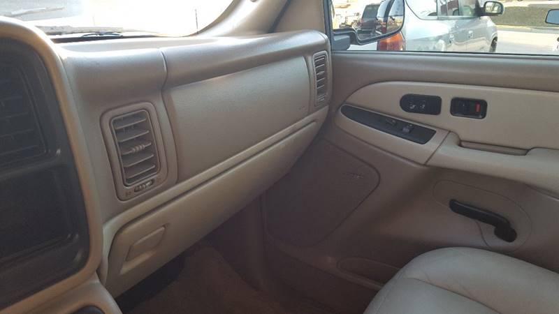 2003 Chevrolet Tahoe 4dr 4WD SUV - Cameron MO