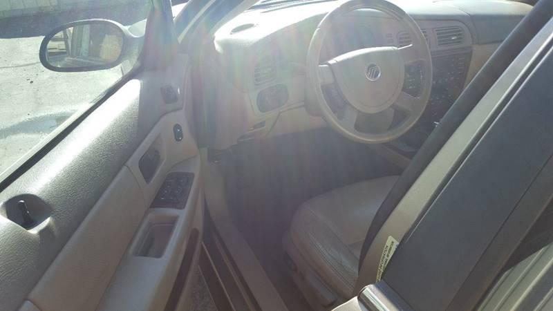 2005 Mercury Sable LS 4dr Sedan - Cameron MO