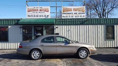 2005 Mercury Sable for sale in Cameron, MO