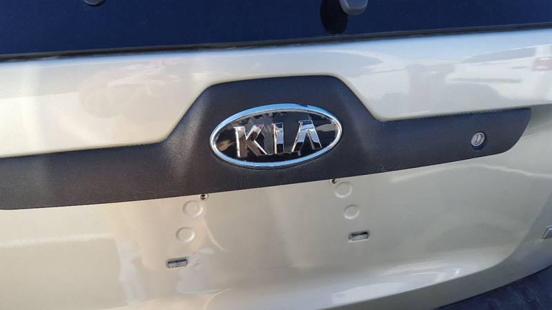 2006 Kia Sportage EX 4dr SUV - Cameron MO