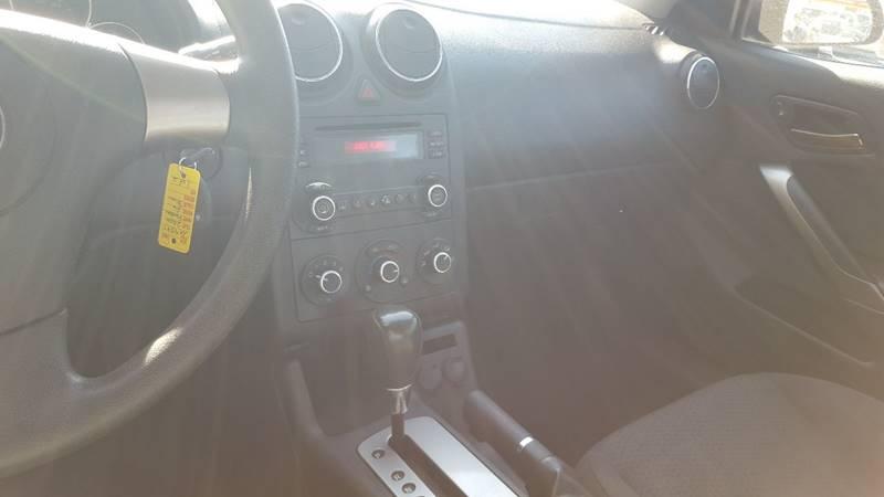 2006 Pontiac G6 4dr Sedan w/1SV - Cameron MO