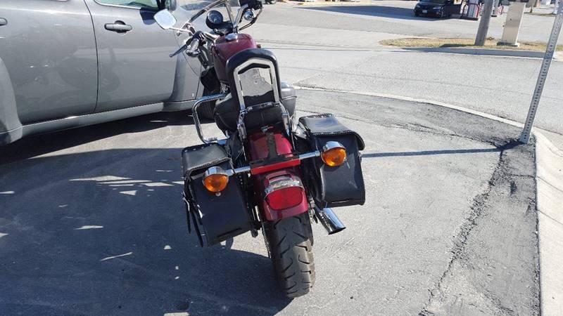 2002 Sportster Harley Davidson  - Cameron MO