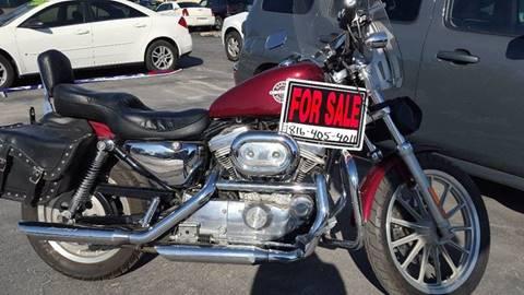 Used Cars Cameron Mo