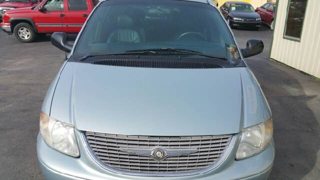 2002 Chrysler Town and Country LXi 4dr Extended Mini-Van - Cameron MO