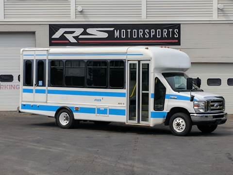 2009 Ford E-450 for sale in Canandaigua, NY
