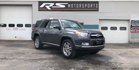 2011 Toyota 4Runner for sale in Canandaigua, NY